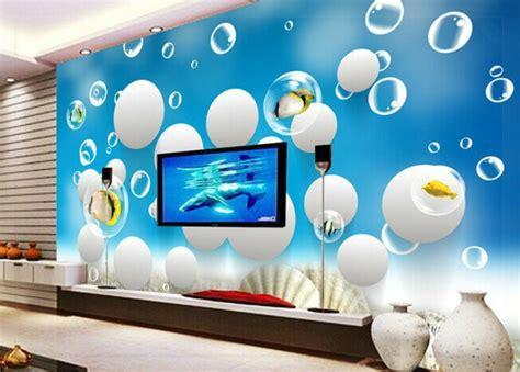 wandgestaltung kinderzimmer unterwasserwelt unterwasserwelt wandgestaltung im wohnzimmer