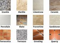 types of tile flooring Floor Restoration Services | Cleaning Doctor
