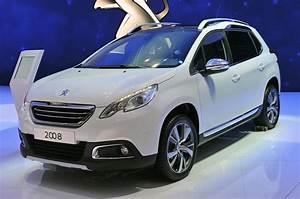 2008 Peugeot 2014 : 2014 peugeot 2008 gti top auto magazine ~ Maxctalentgroup.com Avis de Voitures