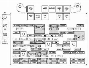 1986 Chevy Fuse Box Diagram 25814 Netsonda Es