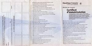 Carte Grise Non Faite Par Le Vendeur : assurance obligatoire pour immatriculer sa moto ~ Gottalentnigeria.com Avis de Voitures