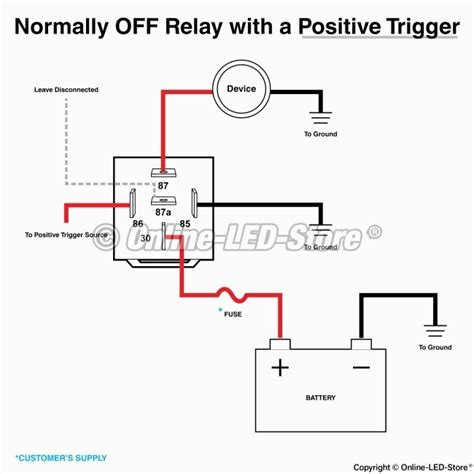 automotive relays 12v 3040 and 5 pin spdt designed 2262500005 12v relay wiring diagram 5 pin