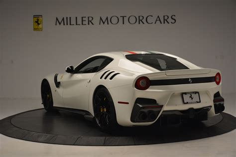 In today's video, we'll take an up close and in depth look at the new 2017. Pre-Owned 2017 Ferrari F12tdf For Sale ($995,900)   Miller Motorcars Stock #4564C