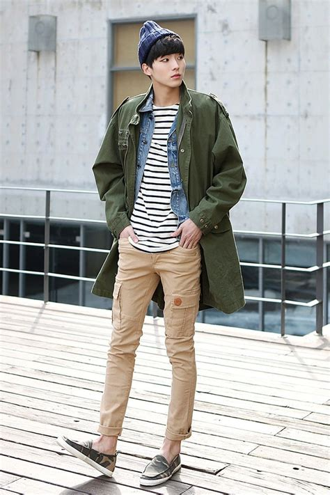25 best ideas about korean male fashion on pinterest