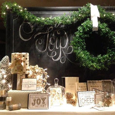 christmas shop displays ideas  pinterest