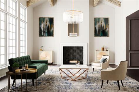 Contemporary Classic Home by Contemporary Classic Living Room Casaza