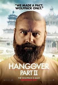 Six New Hangover 2 Character Posters - FilmoFilia