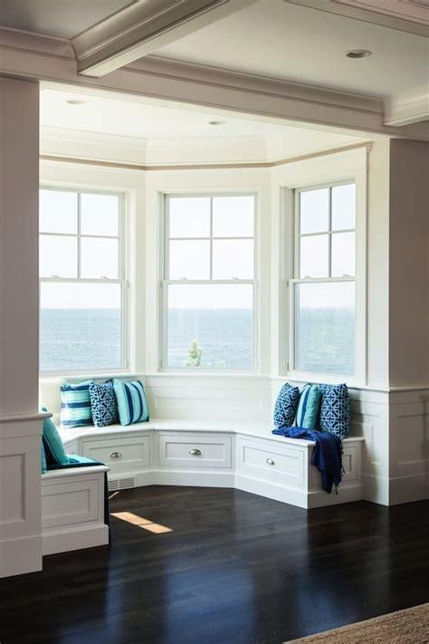 Window Seat Design Ideas