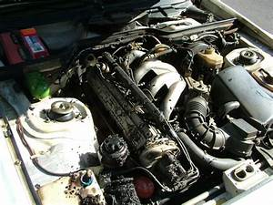E36 Engine Bay Diagram