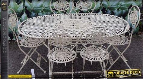 chaises en fer forgé beautiful salon de jardin fer forge vert ideas