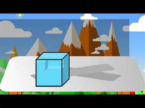Rumus bangun ruang untuk semua bangun ruang adalah luas alas x tinggi, luas alas dapat bergantung pada bentuknya seperti persegi untuk kubus, panjang dan lebar untuk balok dan sebagainya. Menghitung Volume Kubus dan Balok - YouTube