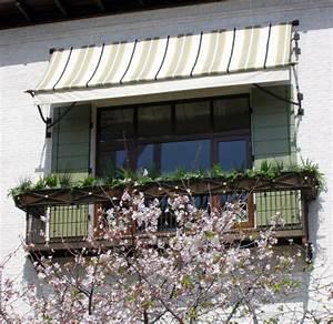 markisenstoffe kunterbunt fur ihr zuhause With markise balkon mit ausgefallene tapeten muster