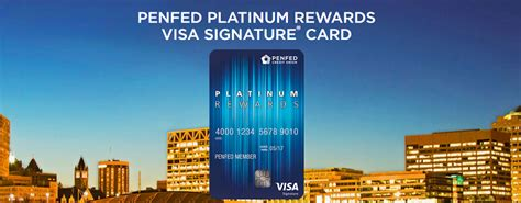 Maybe you would like to learn more about one of these? PenFed Platinum Rewards Visa Signature Card Review: 5X the Points at the Pump