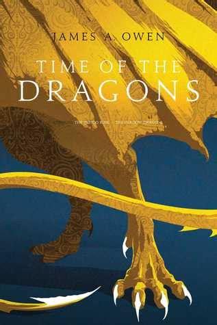 time   dragons  indigo king  shadow dragons age  dragons   james  owen