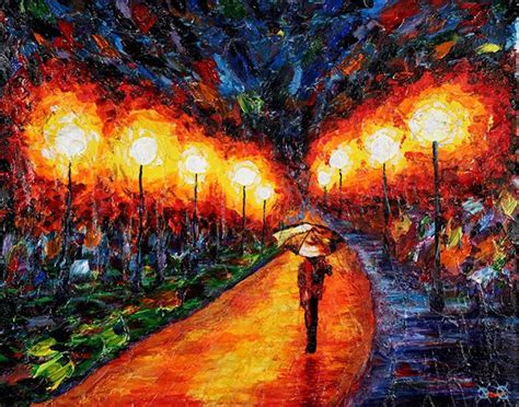 this artist is blind but creates incredibly beautiful