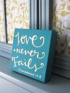 best 25 bible verse canvas ideas on pinterest bible With what kind of paint to use on kitchen cabinets for christian wall art with scripture