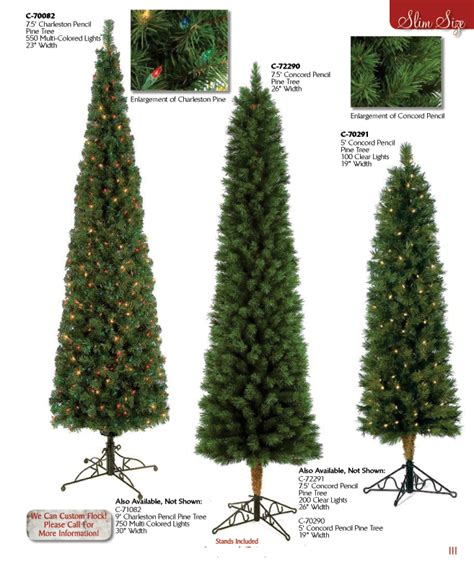 28 best slimline tree 8ft frosted colorado