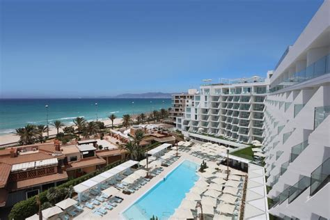 hotel iberostar selection playa de palma spanien playa de