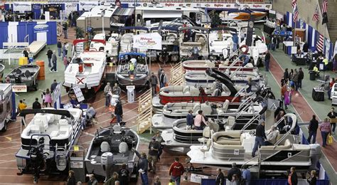 Chicago Rv And Boat Show Coupons by This Week In The Cedar Valley Local News Wcfcourier