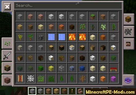 toolbox  addon  minecraft pe