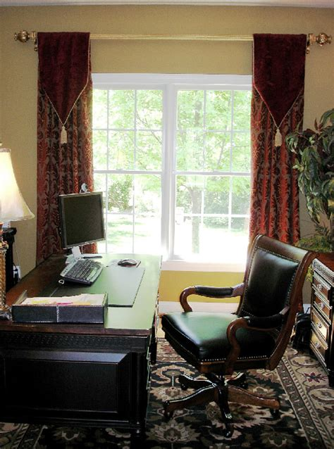 a home office with style 187 susan s designs