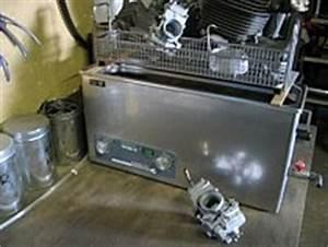 ultrasoon reinigen carburateur prijs