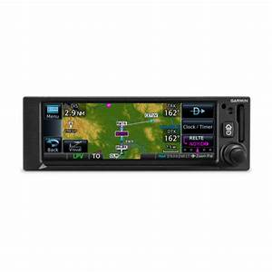 Garmin Gps 175 Gps Navigator With Ga 35 Gps Antenna Kit Stc For Certified Aircraft