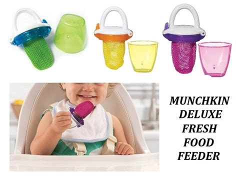 munchkin fresh food feeder munchkin deluxe food feeder situs ini tidak update