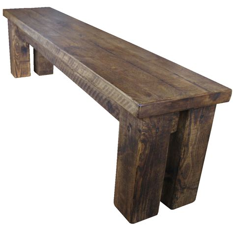 Junction Bench   The Cool Wood Company
