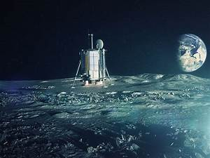 UK team announces plan to crowd-source moon mission ...