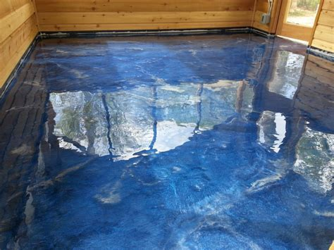 Stained Concrete Floors Acid Stain Concrete All Innovative