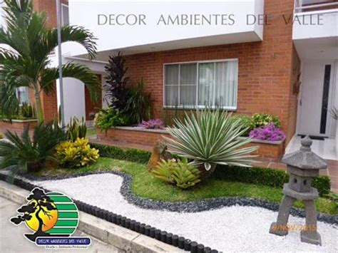 ideas de jardines pequenos decor ambientes del valle youtube