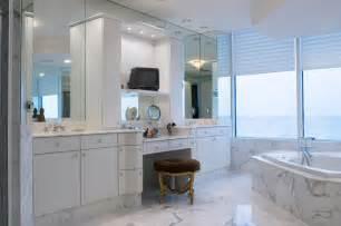 framing bathroom mirror ideas 34 luxury white master bathroom ideas pictures