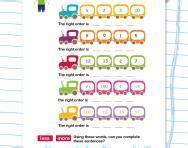 ascending order explained  primary school parents