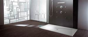 Douche Italienne Prix : zen attitude dans la salle de bains shower stones ~ Voncanada.com Idées de Décoration