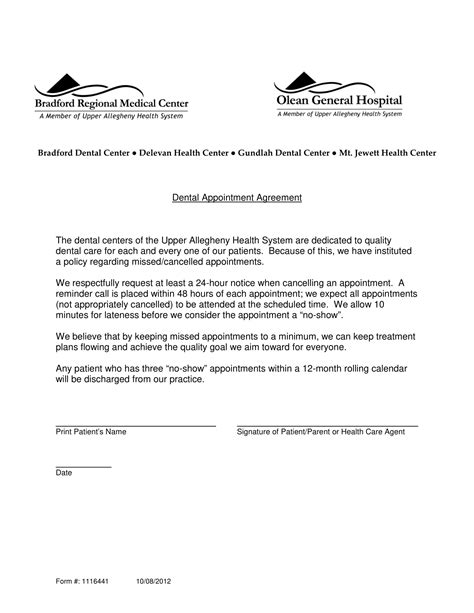 12+ Simple Appointment Letter Examples - PDF, Word | Examples