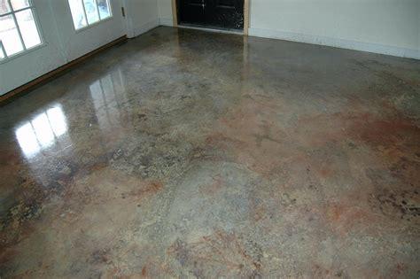 34 new cement floor paint home idea