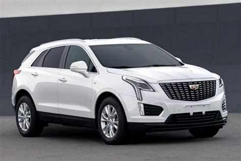 2020 Cadillac Suv Lineup by 2020 Cadillac Xt5 Leak Minor Refresh For Popular Crossover