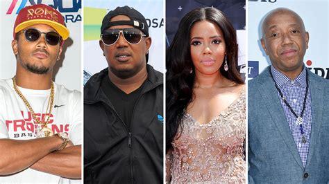We Tv 'empire' 'growing Up Hip Hop'