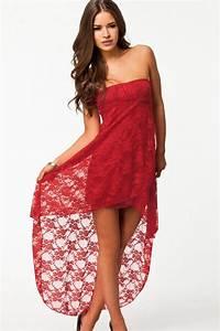 casual-red-dresses-for-juniors-dQfJ | Dresses Trend