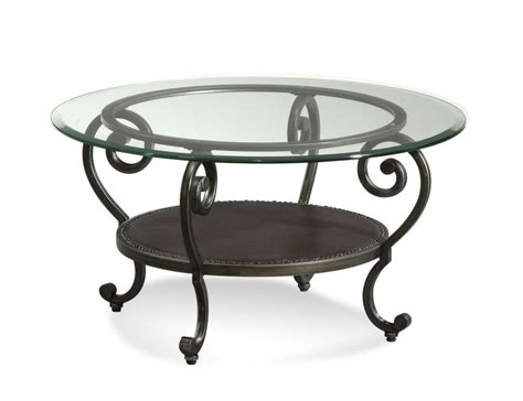 coffee tables ideas top round coffee tables ideas top round glass and metal coffee