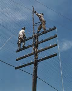 Electrician Lineman
