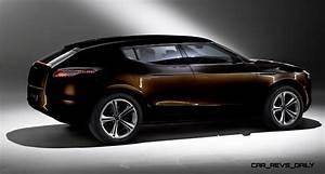 Aston Martin Suv : digital renderings fix the 2009 aston martin lagonda suv concept ~ Medecine-chirurgie-esthetiques.com Avis de Voitures
