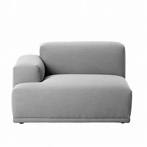 Sofa Runde Form : connect sofa muuto shop ~ Lateststills.com Haus und Dekorationen