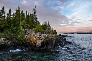 America's Most Revisited National Park: Isle Royale In ...