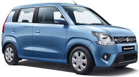 maruti wagonr price specs review pics mileage  india