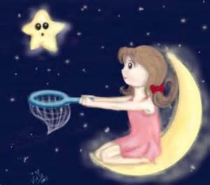 Catch a Falling Star Book