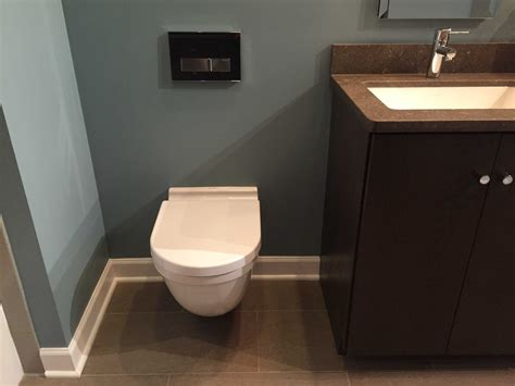 Less Is More For Wall Hung Toilets  Normandy Remodeling. Modern Ac Vents. Vessel Sink Vanity Combo. Cool Pendant Lights. Lucas Lawn And Landscape. Satin Brass Faucet. Exterior Shutters. Attic Bedroom Ideas. Insulation Spray Foam