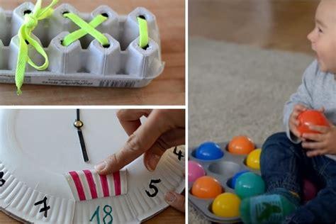cadeau original cuisine 8 jeux éducatifs faciles à faire pour développer les capacités cognitives des petits trucs