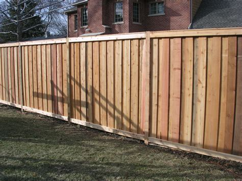 fences design product